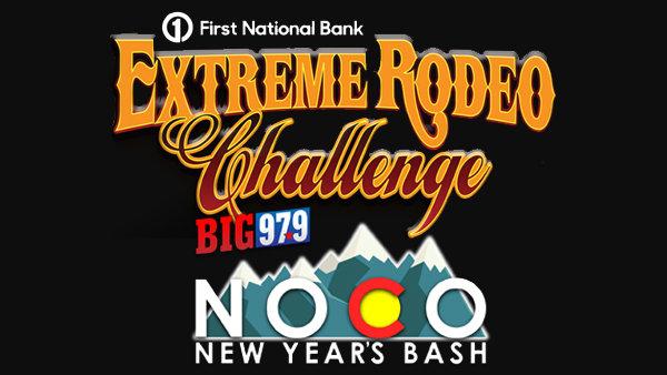 None - NYE Extreme Rodeo + Big 97.9 Bash