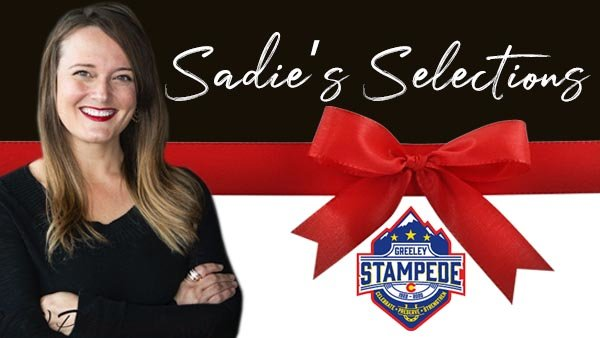None - Sadie's Selections brought to you by the Greeley Stampede!