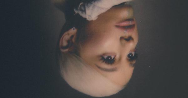 None - Ariana Sweetner World Tour