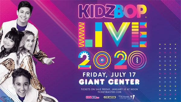 None - Kidz Bop 2020