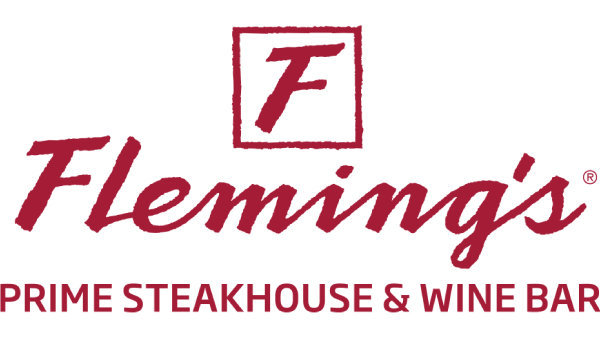 None - Win a $100 Fleming's Prime Steakhouse & Wine Bar dining card!