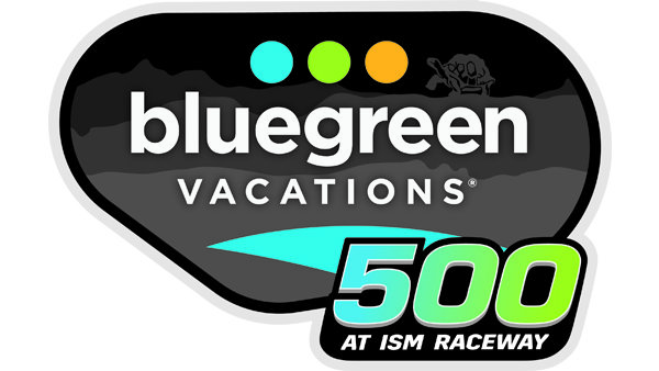 None - Win tickets to the Bluegreen Vacations Weekend at ISM Raceway