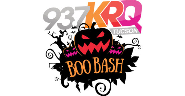 None - Win a VIP Table at 93.7 KRQ's Boo Bash