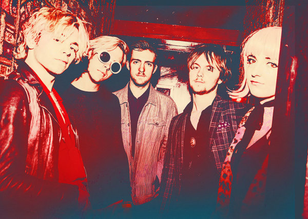 R5 private lounge and meet greet contest 937 krq win your way into the r5 private lounge and meet greet m4hsunfo