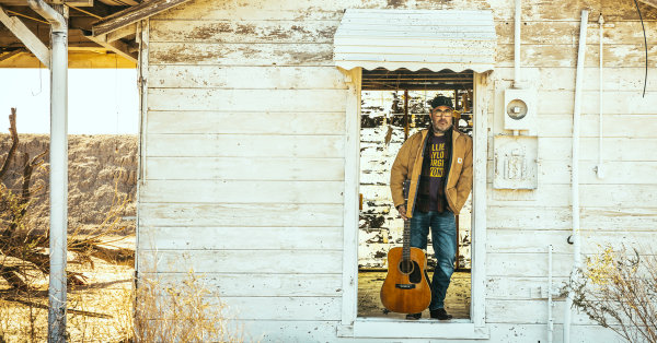 None - Win tickets to see Aaron Lewis at Harrah's!