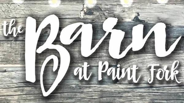 None - Win 2 Nights at The Barn at Paint Fork!
