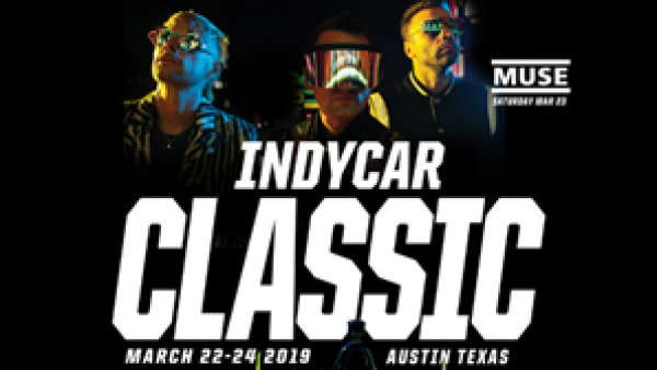 None - Win IndyCar Classic Weekend Passes