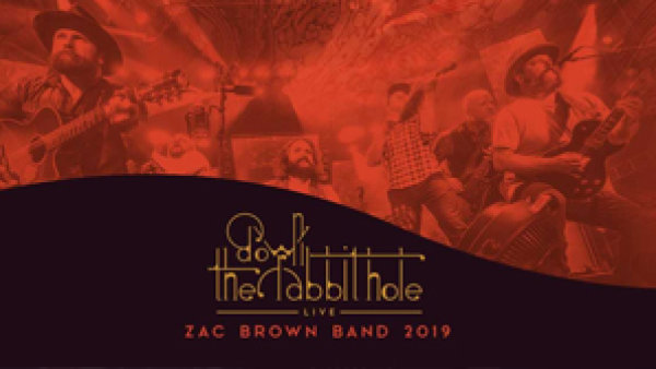 None -  Win Zac Brown Band Tickets March 1, 2019 BOK Center