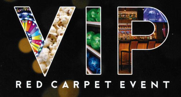 None - ShowBiz Cinemas VIP Event on 12/17/18