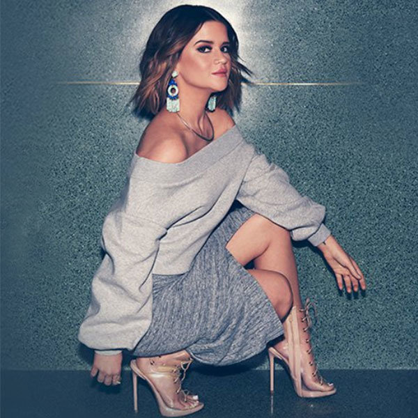 None - Win tickets to see Maren Morris