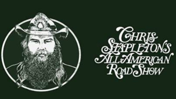 None - Win Chris Stapleton Tickets