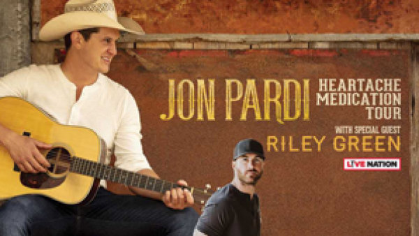 None - Win Jon Pardi Tickets