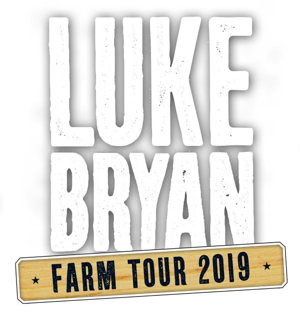 None - Win Luke Bryan Farm Tour Tix