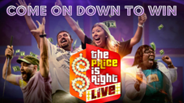 None - Win Price Is Right Tickets