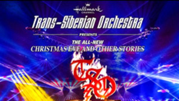 None - Win Trans Siberian Orchestra Tickets