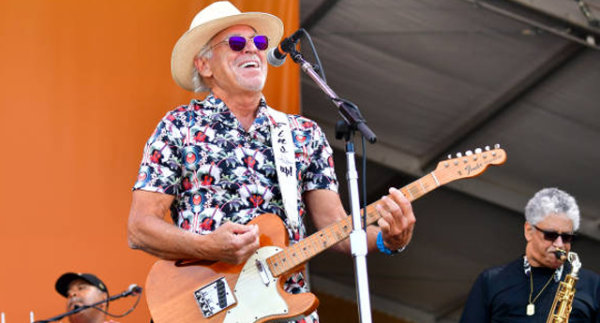 image for Win Jimmy Buffett Tickets