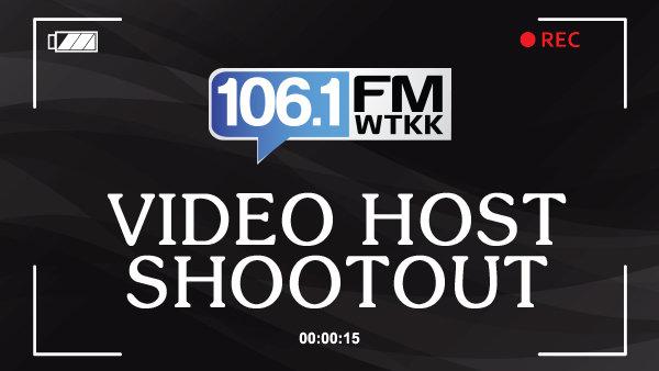 None - Video Host Shootout
