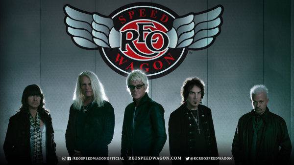 None - REO Speedwagon