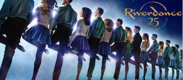 None - Riverdance