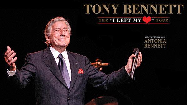 None - Tony Bennett