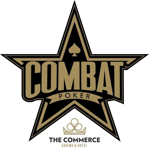 None -  The Combat Poker Tournament at The Commerce Casino & Hotel