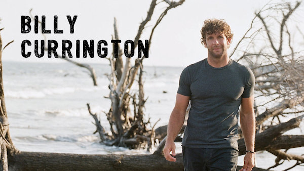 None - Billy Currington Online Contest