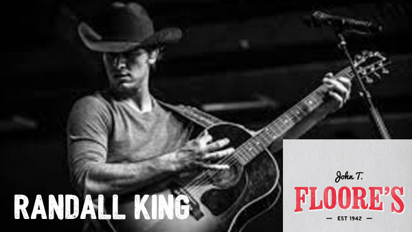 None - Enter to win Randall King Tickets