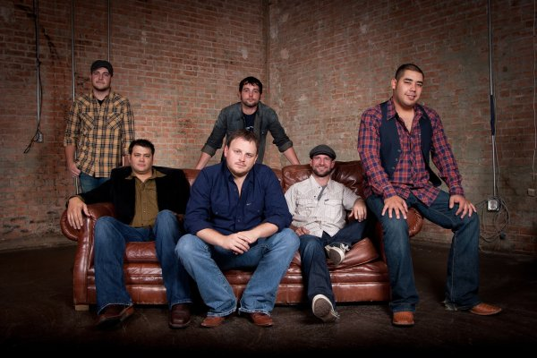 None - Win Tickets to see the Josh Abbott Band!