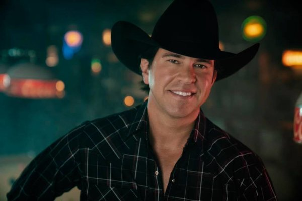 None - Win Tickets to see Jon Wolfe at Cowboys Dancehall!