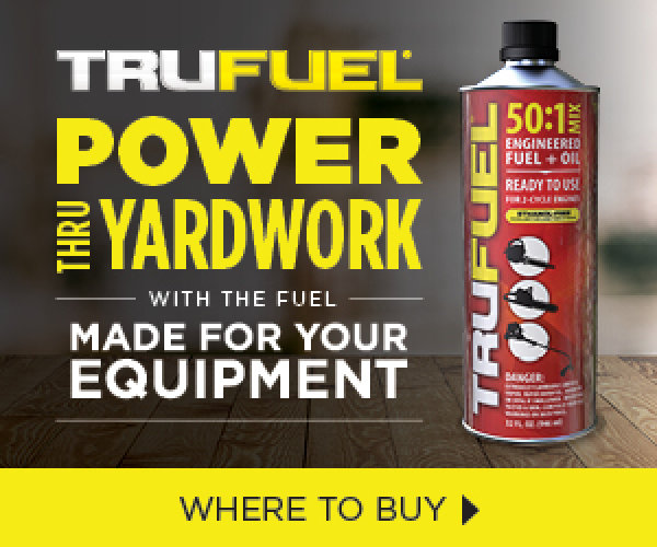 None - TruFuel Engineered Fuel & Oil