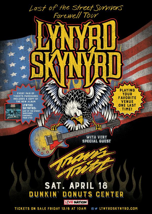 image for Lynyrd Skynyrd
