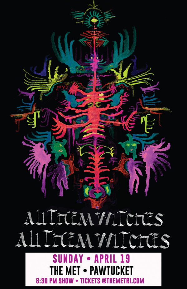 image for All Them Witches at The Met