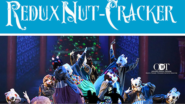 None - Win a Family (4) Pack of Tickets to ReduxNUT-Cracker!