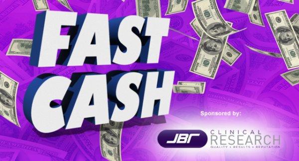 None -   Win $1,000 in 94.1 KODJ's Fast Cash!