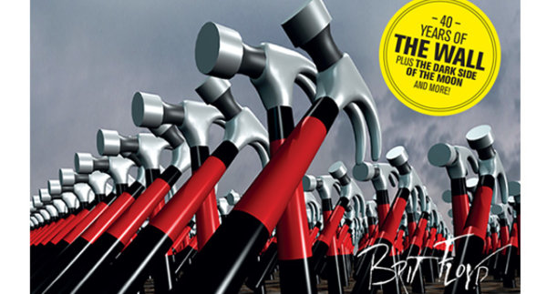 None - Win Tickets to See Brit Floyd!