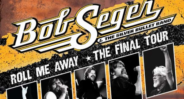 None - This is your LAST CHANCE to win tickets to Bob Seger!