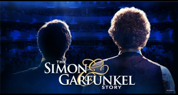None - Win Tickets to See The Simon & Garfunkel Story!