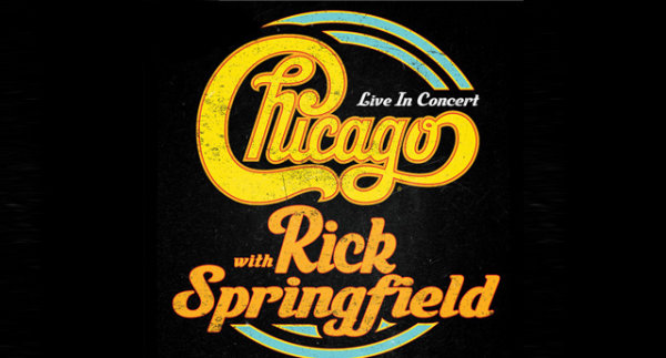 image for 94.1 KODJ is Giving Away 94 tickets to See Chicago + Rick Springfield!