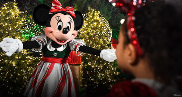 None - You could win Walt Disney World annual passes from 95.3 OLZ