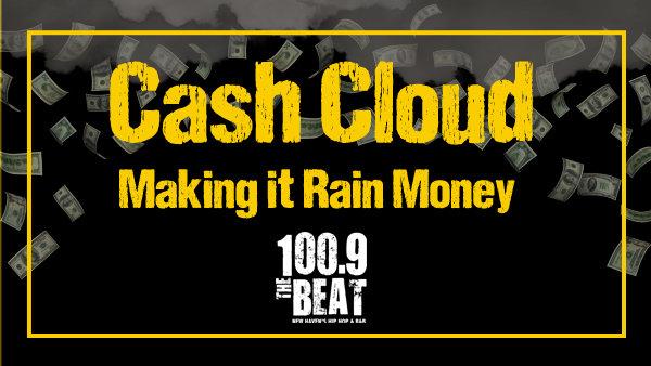 None - Cash Cloud