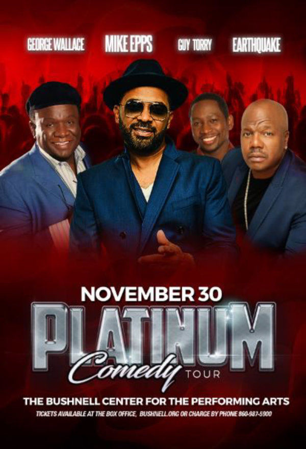 None - The Platinum Comedy Tour Starring Mike Epps