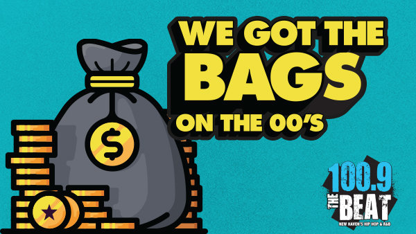 None -  We Got The Bag on the 00s!