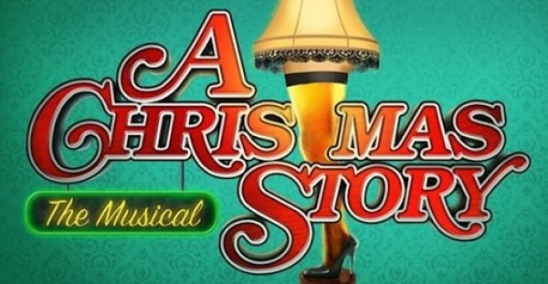None - Win a pair of tickets to A Christmas Story - The Musical at Rising Star Casino!