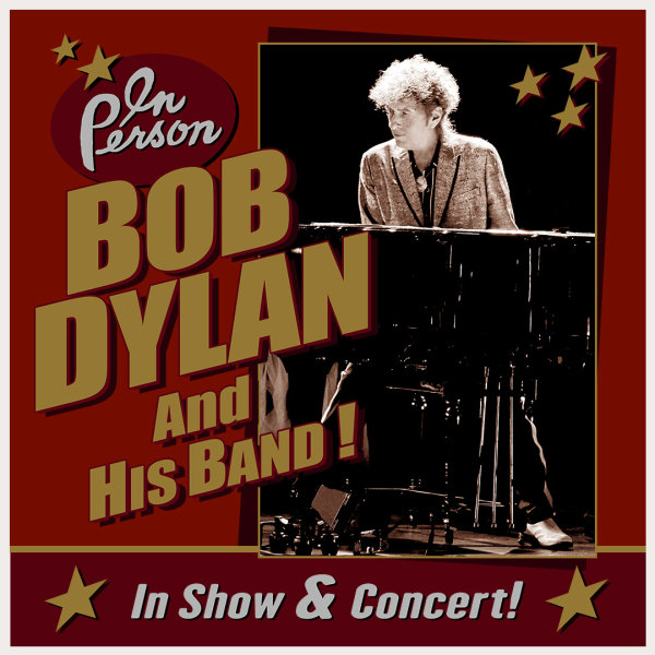 None - Win tickets to see Bob Dylan at BB&T Arena!