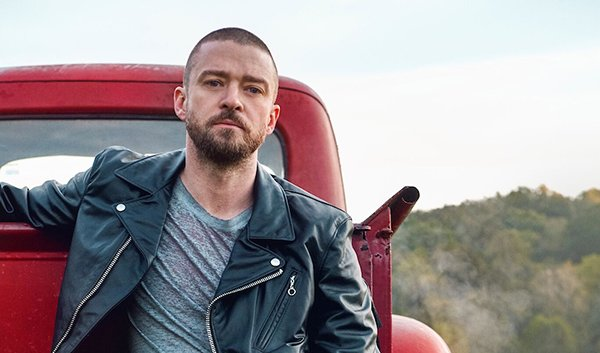 None - Enter To Win Justin Timberlake Tickets!