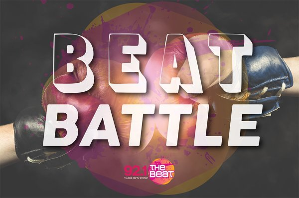 None - Submit Your Beat Battle Topic To See What T-Town Thinks!