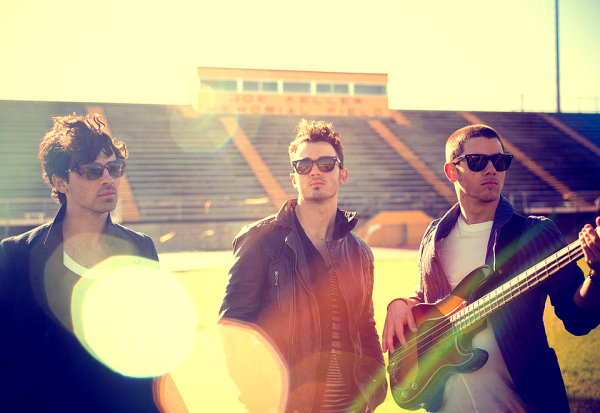 None - Enter To Win Tickets To See Jonas Brothers!