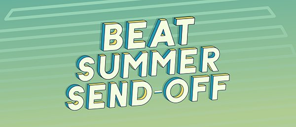 None -  Beat Summer Send-Off