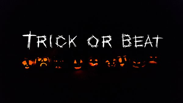 None - Trick or Beat