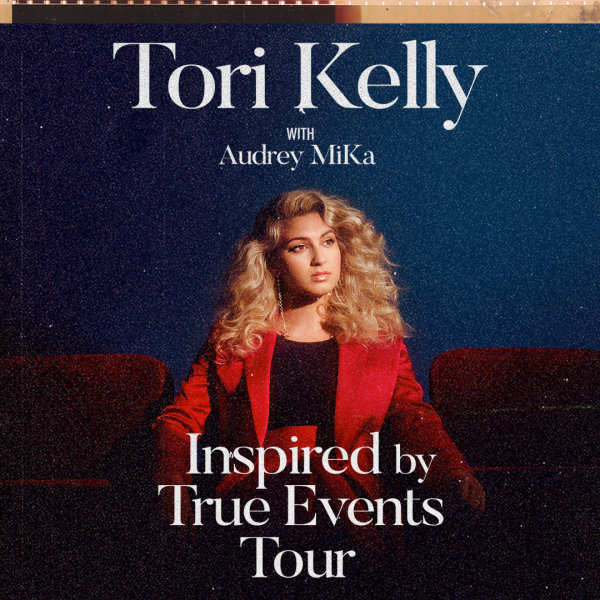 None - Enter To Win Tickets To Tori Kelly!